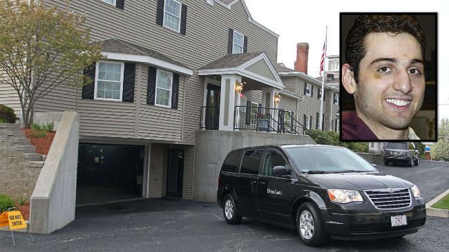 Mayat Pelaku Bom Boston Ditolak Pemakamannya...