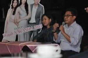 Pemilihan 'Wajah Natasha 2013' Kembali Digelar Natasha Skin Care
