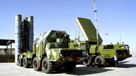 Rusia Pasok Misil ke Suriah, Konflik Diperkirakan Makin Meluas!