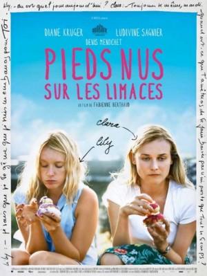 Review Film  Pieds Nus Sur Les Limaces:  Kisah Lily dan Kegilaan pada  Alam
