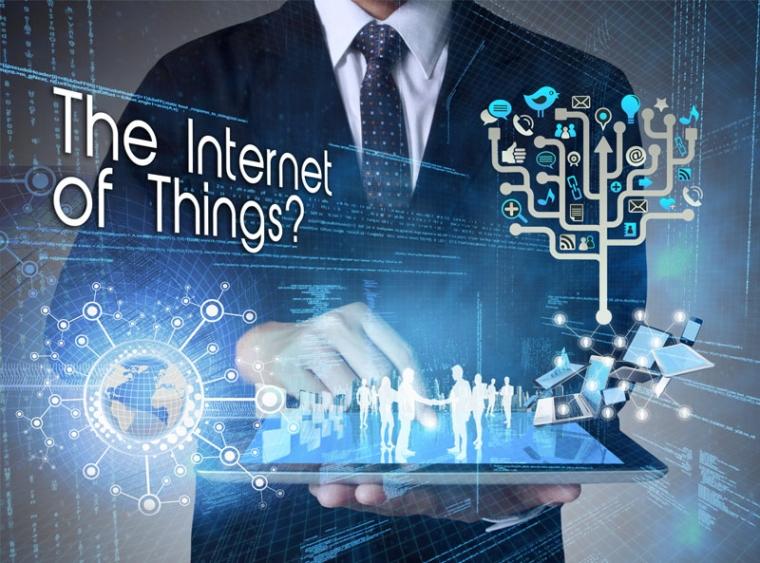 Yuuk, Kenalan Dengan 'Internet of Things'