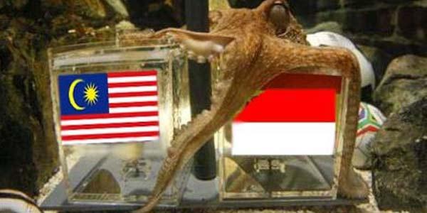 Indonesia Vs Malaysia - Fenomena Perbatasan Negara Berdaulat