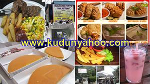 Kuliner Terbaik di Bandung