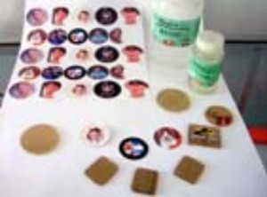 Cara Membuat Pin Resin