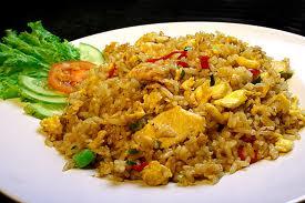 Tips Masak Nasi Goreng yang Enak