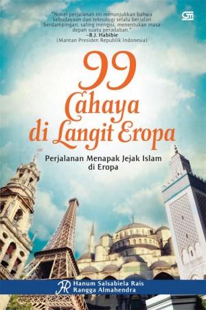 Resensi Buku: 99 Cahaya di Langit Eropa