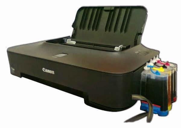 Tinta Printer Canon Ip2770 Images