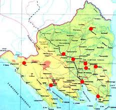Perang Suku di Lampung Sebuah Dendam Lama