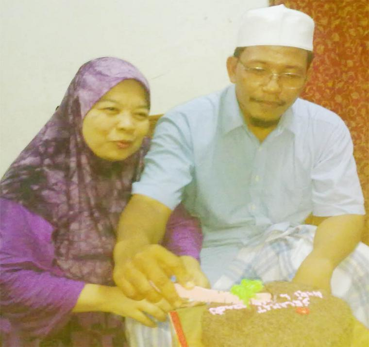 Kesaksian Operasi Payudara dan Kista 15 Menit Sembuh di Ruwatan Warisan Islam