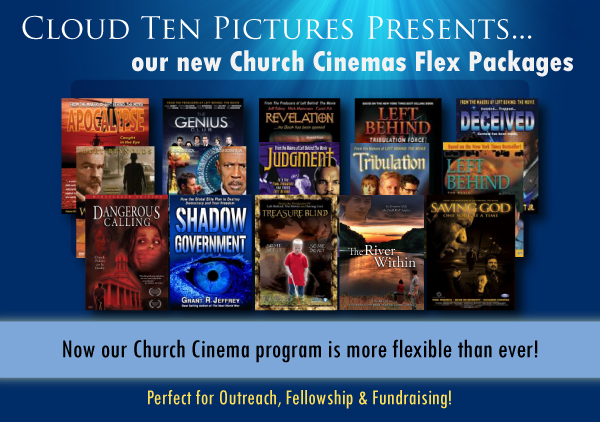 Daftar 250 Film Rohani Kristen Bermutu