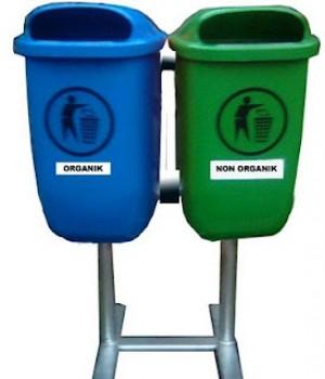 Sampah Organik dan Non Organik