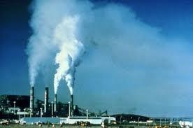 Pengaruh Kegiatan Usaha Terhadap Lingkungan Hidup