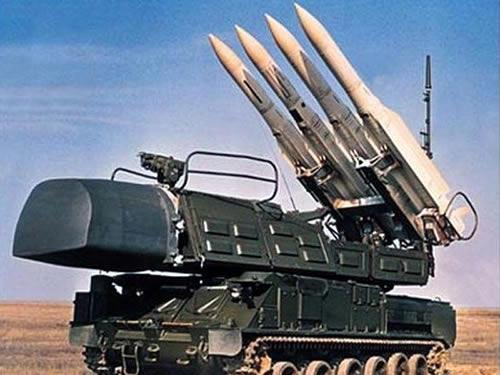 Apakah Suria Dapat Menahan Serangan NATO
