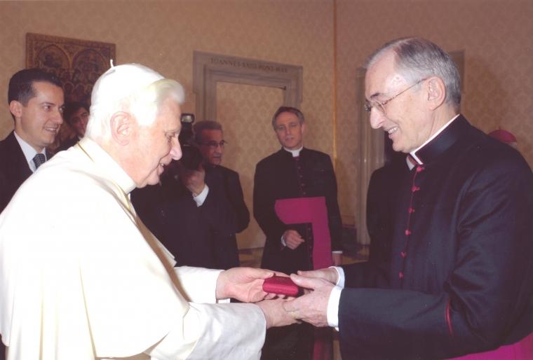 Data Vatikan, Islam Telah Menjadi Agama Terbesar Dunia