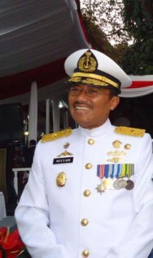 Mulyadi, Anak Transmigran dari Lampung yang Jadi Jenderal