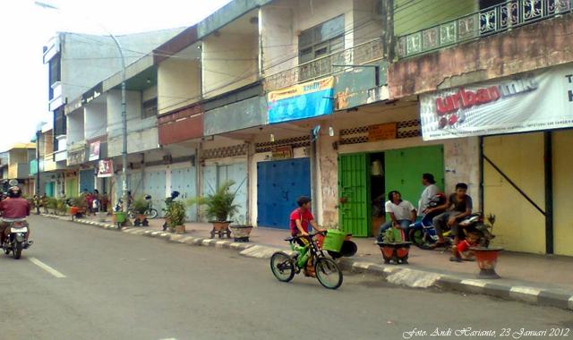 Di Bantaeng, Etnis Tionghoa Dianggap Warga Asli
