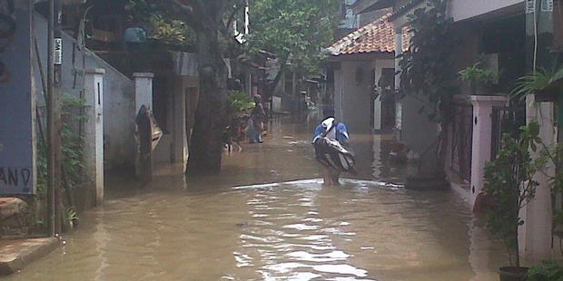 Apa Peran Warga dalam Mengurangi Risiko Banjir?
