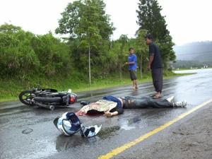 Waspada! Maut Mengintai di Lintas Sumatera