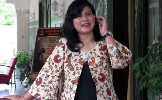Istri Jokowi, Hj. Iriana, Mari Mengenalnya
