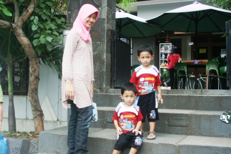 Jakarta-Tegal-Jogja