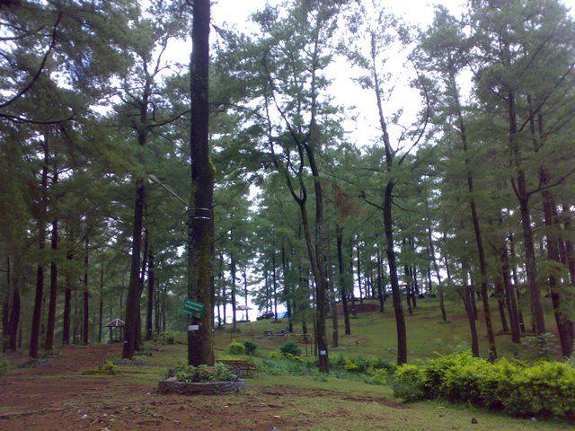 Beberapa Cerita Tentang Gunung Bawakaraeng