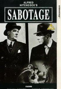 Sabotase!