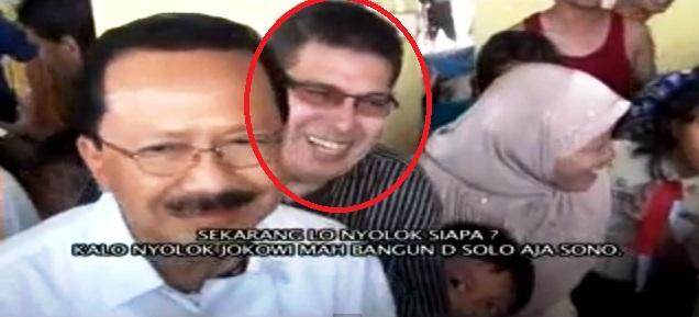 "Kenapa Alaydrus Begitu ""Dendam"" kepada Jokowi-Ahok?"