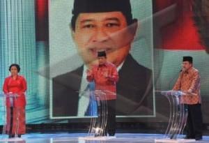 Visi Misi dan Realisasi Presiden SBY yang Gagal