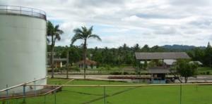 Pembangunan Pabrik Kelapa Sawit Berwawasan Lingkungan (Eco Green)