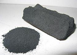 Efek Samping Karbon Aktif