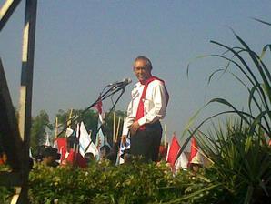Sisi UNIK dari Sosok GUNTUR Soekarnoputra
