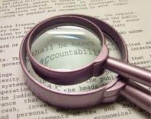 Keterbukaan Informasi Publik  dalam Perspektif Governability