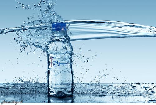Air Ber-oksigen Tak Berdampak pada Kebugaran