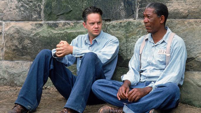 Shawshank Redemption: Film Paling Berkesan Bagi Saya