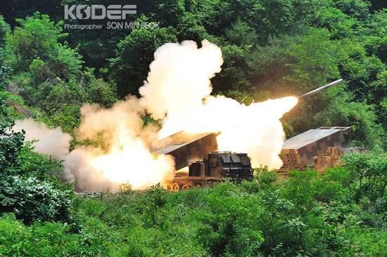 Kekuatan Militer Dan Persenjataan Korea Utara