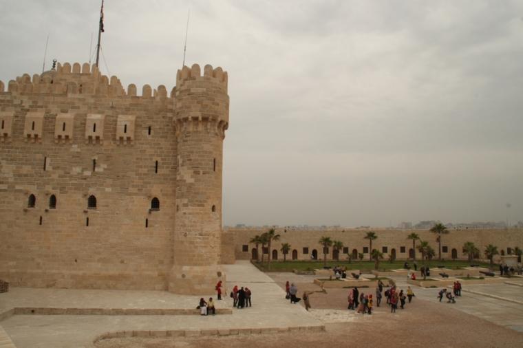 Jejak Dinasti Mamluk (Budak) di Mesir; Ketika Ketangguhan Disandingkan dengan Keindahan