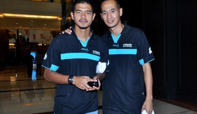 Piala AFF: dari Kurniawan, Bepe, Gonzales sampai ke Evan Dimas