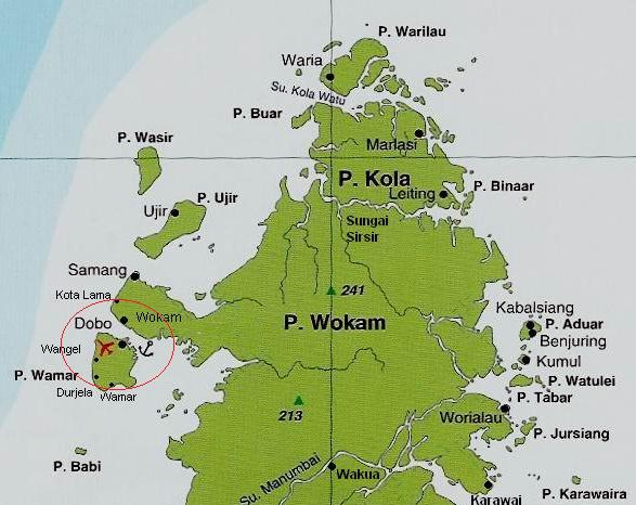 Maluku: Dua Warga di Kepulauan Aru Kena Panah dan Tombak