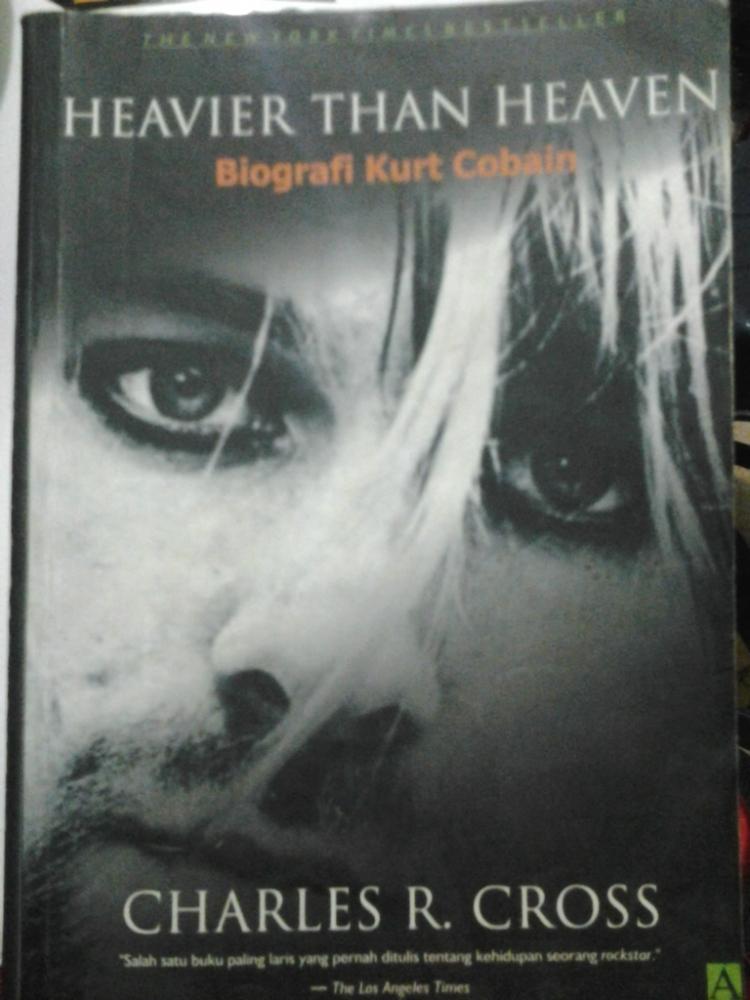 Kurt Cobain: Musik, Gaya Hidup, Narkoba dan Kematian!