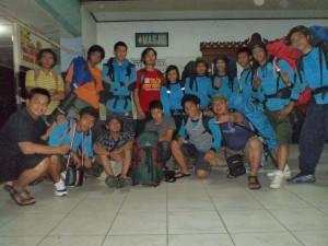 Ekspedisi Gunung Berapi di Jawa Timur Bag. 4 (Terakhir) : Menuju Puncak Gunung Lawu 3265 MDPL