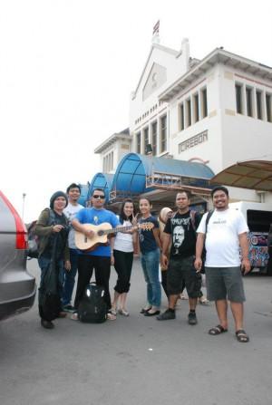 Jalan-jalan ke Cirebon (Bagian ke-1 dari 2)