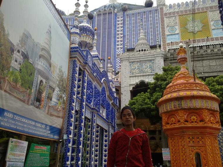 Pondok Pesantren Termegah Sedunia
