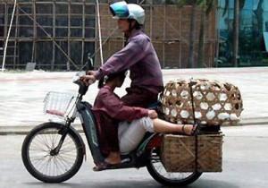 Pelanggaran Lalin Vietnam Jangan Ditiru Indonesia