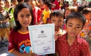 Akte Kelahiran Anak dan UU No 23 Tahun 2002 tentang Perlindungan Anak