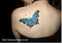 Tatto yang Membawa Penyesalan