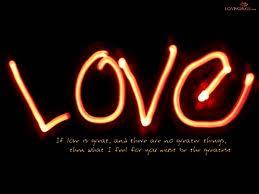 Temanku, Cinta Adalah Impian Yang Butuh Perjuangan Panjang