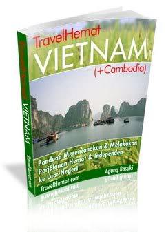 Wisata Vietnam - 8 Objek Wisata Utama Hanoi