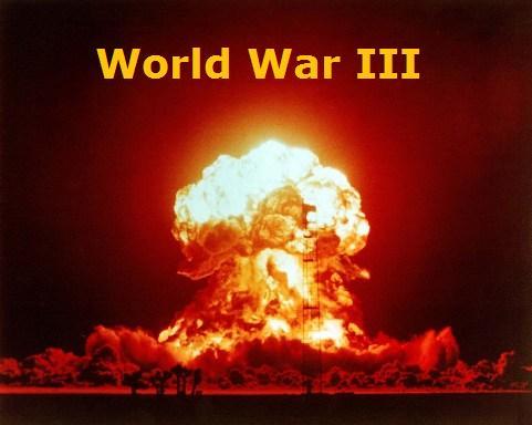Dunia Masa Depan, dari Seorang yang Bisa Melihat Masa Depan (Refleksi Sebab Akibat dari Keangkuhan Manusia)