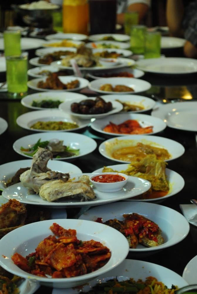 [WPC 5] Kuliner Indonesia di Malaysia