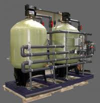 Tangki softener  fungsinya di air untuk apa ? by ady (karbon aktif/pasir silika)